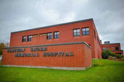 Eastern Shore Memorial Hospital