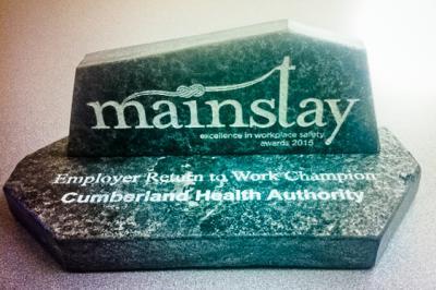 Mainstay Award