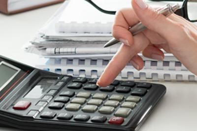Balancing a Budget