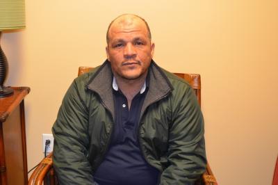 moussa Saad