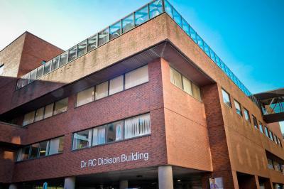 Dickson Building