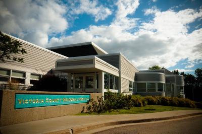 Victoria County Memorial Hospital