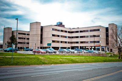 Dartmouth General Hospital