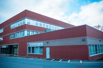 Brisdgewater Health Centre