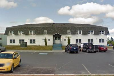 Membertou Health Centre