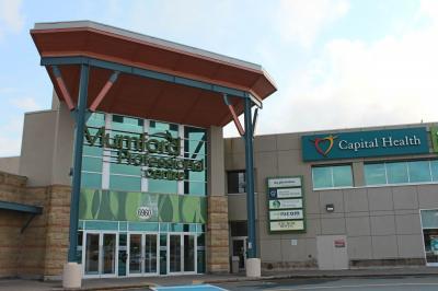Mumford Road Professional Centre