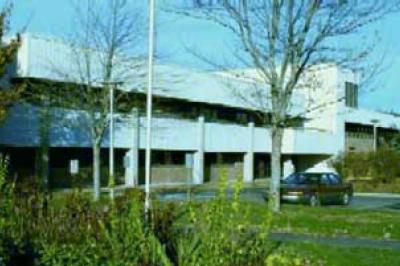 Roseway Hospital