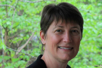 Linda Plummer, director of health information services, Information Management and Technology at Nova Scotia Health