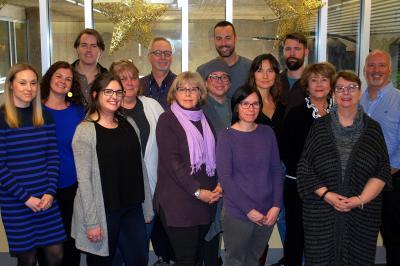NSEPP Clinic Team, December 2019