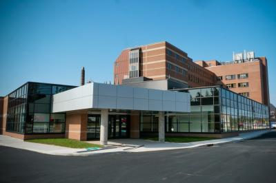 Aberdeen Hospital
